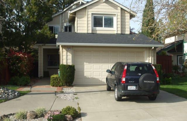 1807 Sinclair Dr - 1807 Sinclair Drive, Pleasanton, CA 94588