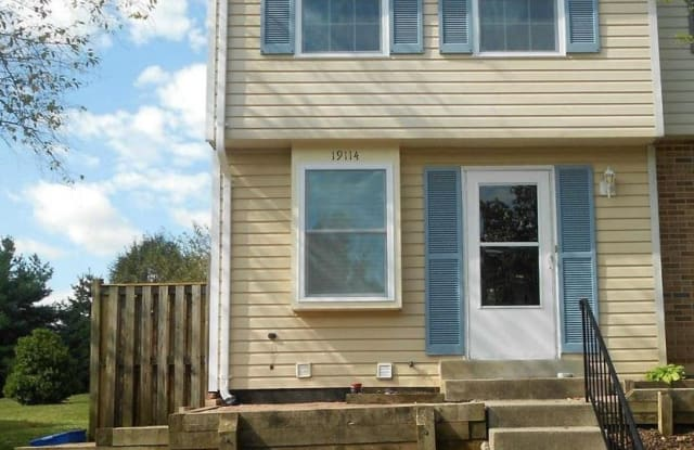 19114 Willow Spring Dr - 19114 Willow Spring Drive, Germantown, MD 20874