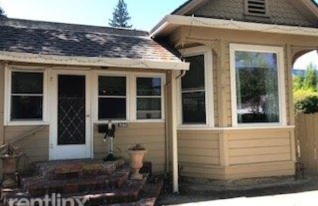 533 North Santa Cruz Avenue - 533 North Santa Cruz Avenue, Los Gatos, CA 95030