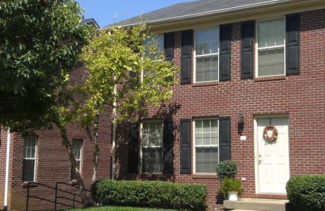 Eagle Creek Townhomes - Lexington, KY apartments for rent