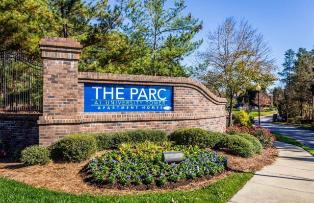Parc at University Tower - 20 Morcroft Ln, Durham, NC 27705