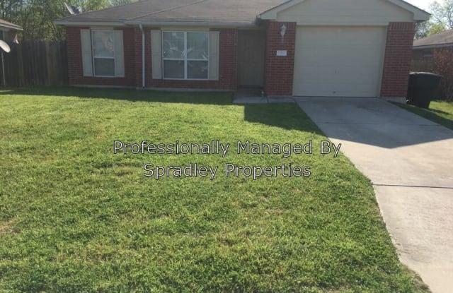2307 N 12th St - 2307 North 12th Street, Temple, TX 76501