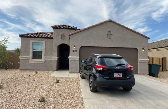1186 E TYLER Lane - 1186 East Tyler Lane, Casa Grande, AZ 85122