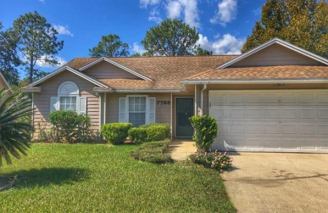 7768 Rockridge Drive West - 7768 Rockridge Drive West, Jacksonville, FL 32244