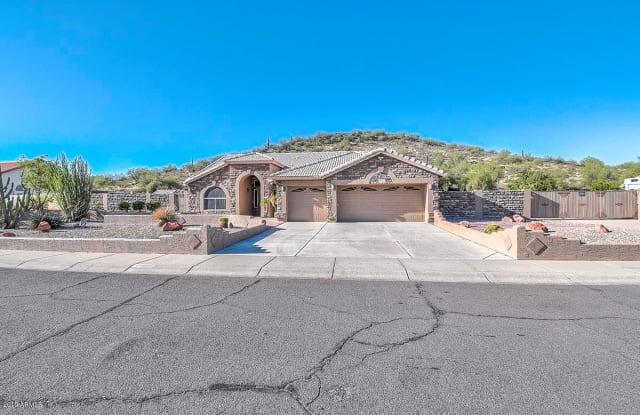 24818 N 62ND Avenue - 24818 North 62nd Avenue, Phoenix, AZ 85310