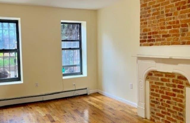 205 Lexington Avenue - 205 Lexington Avenue, Brooklyn, NY 11216