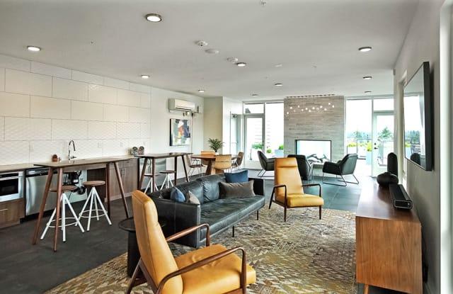 Paceline Apartments - 17202 Aurora Avenue North, Shoreline, WA 98133