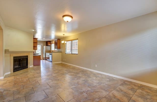 Cedar Ridge - 337 Robinson Drive, Prescott, AZ 86303