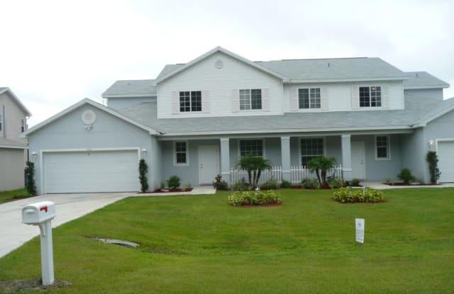 723 Bedford Dr - 723 Bedford Drive, Lehigh Acres, FL 33974