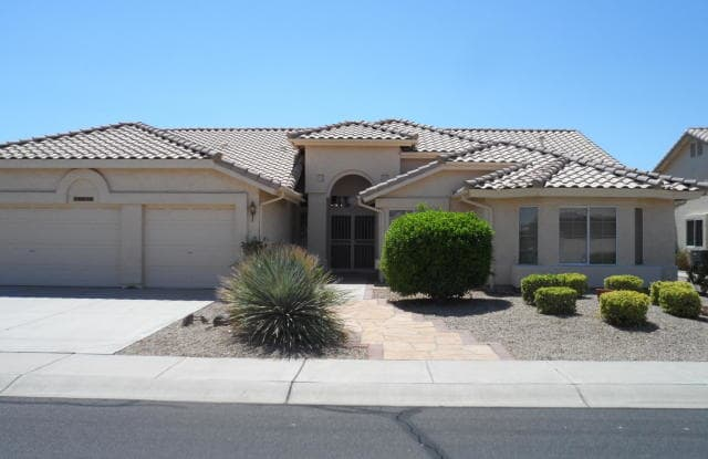 18918 N 88TH Drive - 18918 North 88th Drive, Peoria, AZ 85382