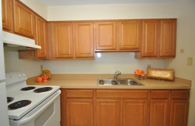 Newberry Estates - 2500 Federal Ave, Williamsport, PA 17701