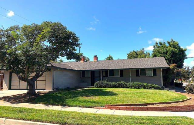 862 Cathedral Drive - 862 Cathedral Drive, Sunnyvale, CA 94087