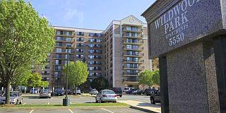 Wildwood Park. 5550 Columbia Pike. Arlington, VA