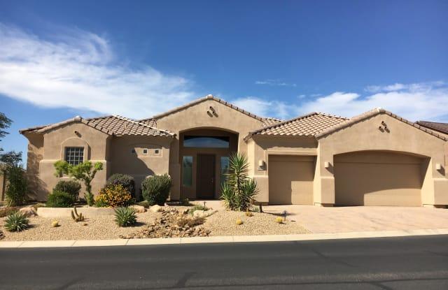 5902 E WHITE PINE Drive - 5902 East White Pine Drive, Phoenix, AZ 85331