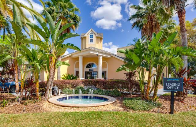 Sawgrass Apartments - 2859 S Conway Rd, Orlando, FL 32812