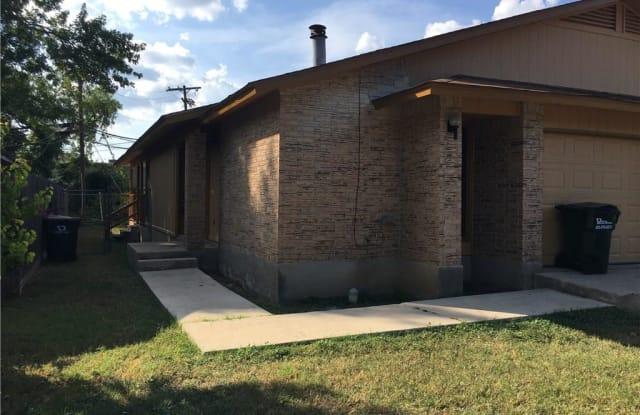 1307 Barbara Drive - 1307 Barbara Drive, San Marcos, TX 78666