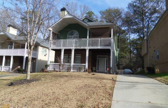 191 NW Hemphill School Rd - 191 Hemphill School Rd NW, Atlanta, GA 30331
