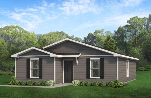 1222 Jones St - 1222 Jones Street, Greenville, TX 75401