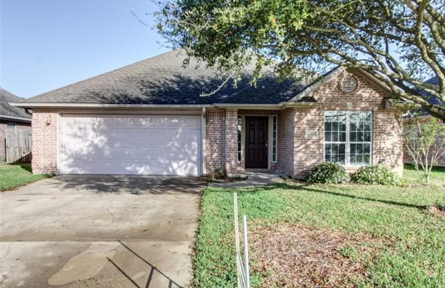 1011 Orchid Street - 1011 Orchid Street, College Station, TX 77845