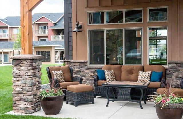 The Homestead - 15720 E 4th Ave, Spokane Valley, WA 99037