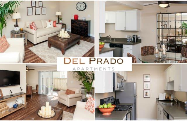 Del Prado Apts - 5196 Golden Rd, Pleasanton, CA 94566