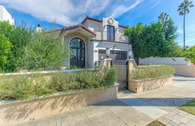 612 N Fuller Avenue - 612 North Fuller Avenue, Los Angeles, CA 90036