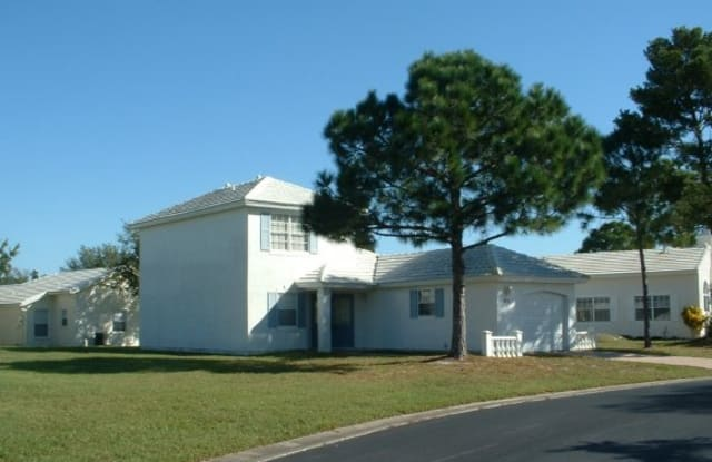 1002 Goldenrod Circle - 1002 Goldenrod Circle Northeast, Palm Bay, FL 32905