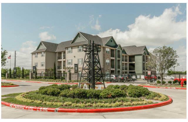 Aria at Rollingbrook - 1700 Rollingbrook Dr, Baytown, TX 77521