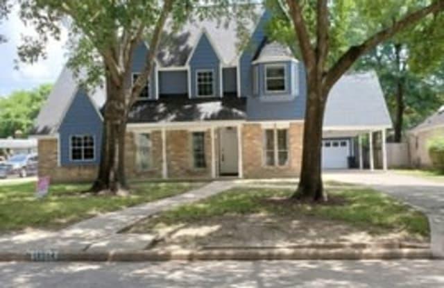 11514 Colonial Trail Drive - 11514 Colonial Trail Drive, Harris County, TX 77066