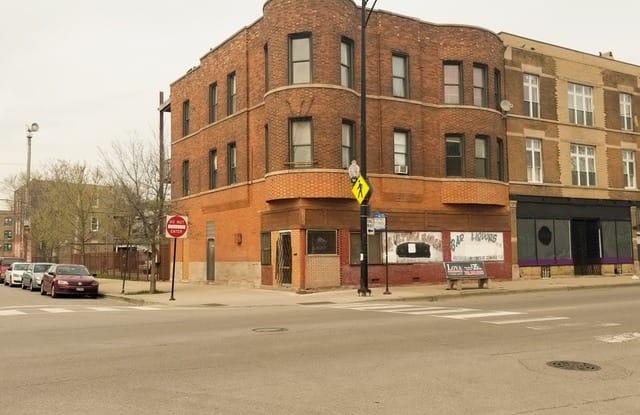 3534 West Armitage Avenue - 3534 West Armitage Avenue, Chicago, IL 60647