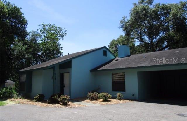 318 N SIMPSON STREET - 318 North Simpson Street, Mount Dora, FL 32757