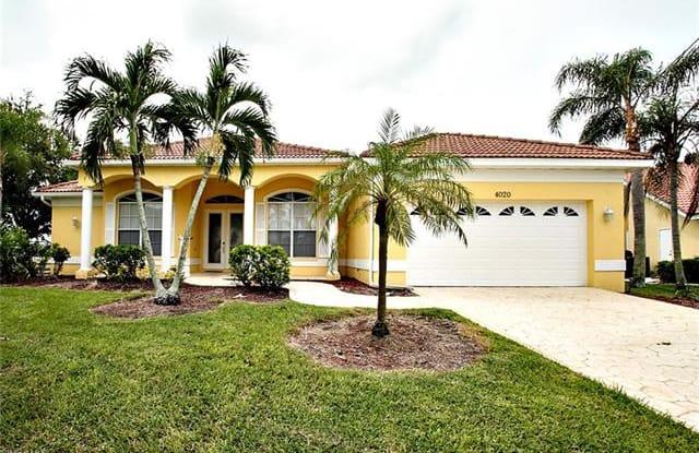 4020 SW 27th CT - 4020 Southwest 27th Court, Cape Coral, FL 33914