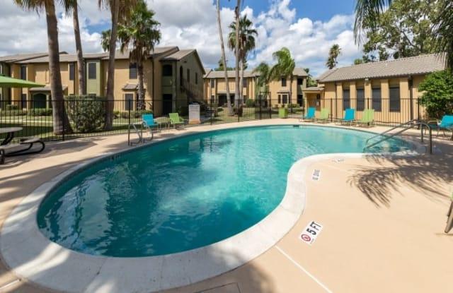 Sierra Apartments - 2901 Haine Dr, Harlingen, TX 78550