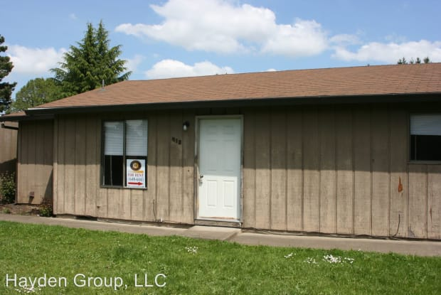 3112 Brittany Dr - 3112 Brittany Drive, Forest Grove, OR 97116