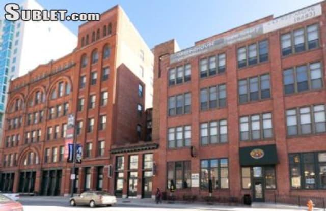 519 W. Pratt Street - 519 West Pratt Street, Baltimore, MD 21201