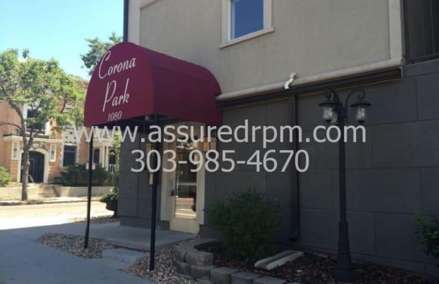 1080 East 13th Avenue - 1080 East 13th Avenue, Denver, CO 80218