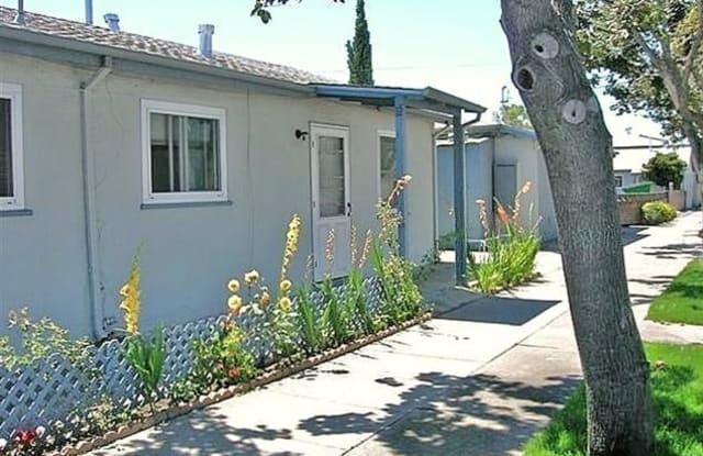 Chestnut and Hedding Apartments - 911 Chestnut Street, San Jose, CA 95110