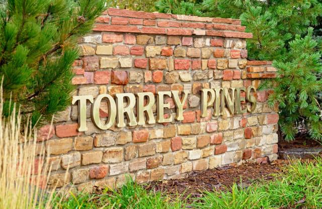 Torrey Pines - 3904 N 153rd Ct, Omaha, NE 68116