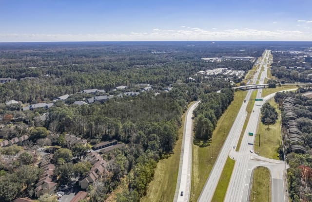 Southside Villas - 8745 Palm Breeze Rd, Jacksonville, FL 32256