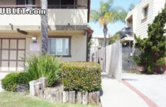 3814 35th St - 3814 35th Street, San Diego, CA 92104