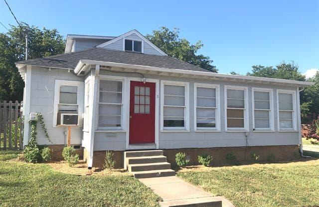 216 Maple Street - 216 Maple Street, Denton, TX 76201