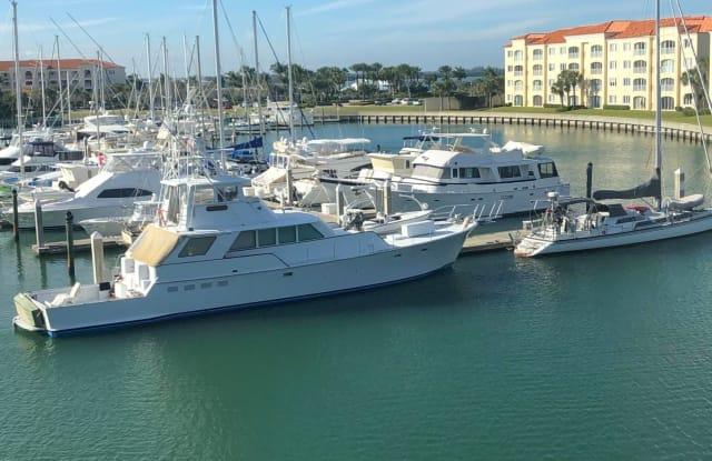 16 W Harbour Isle Drive - 16 Harbour Isle Dr W, Fort Pierce, FL 34949