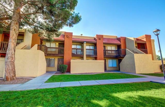 Las Colinas Apartments - 5704 W Thomas Rd, Phoenix, AZ 85035
