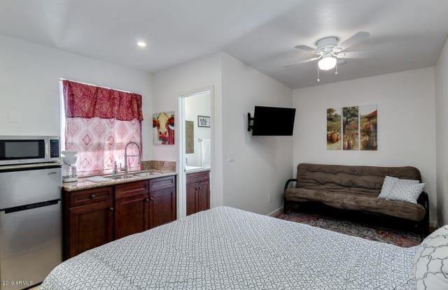 3719 W CATALINA Drive - 3719 West Catalina Drive, Phoenix, AZ 85019