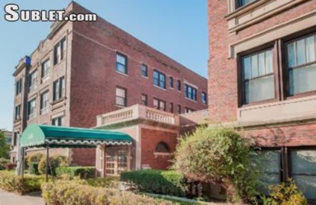 5316 S.dorchester Ave - 5316 South Dorchester Avenue, Chicago, IL 60615