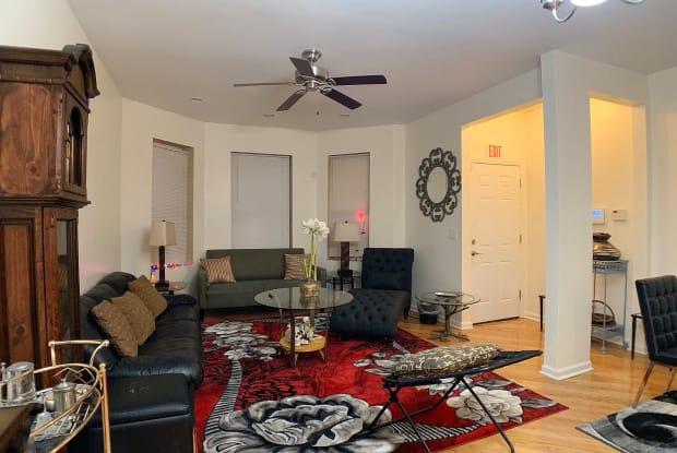 6351 South Campbell Avenue - 6351 South Campbell Avenue, Chicago, IL 60629
