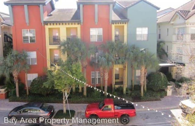 2402 Azeele St #439 - 2402 West Azeele Street, Tampa, FL 33609