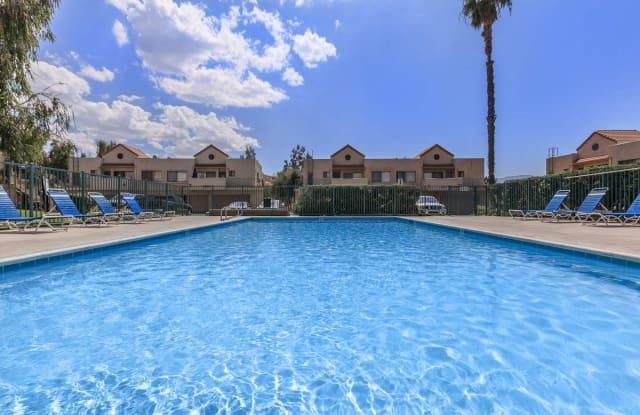 Sand Canyon Ranch Apartments - 28856 N Silver Saddle Cir, Santa Clarita, CA 91387