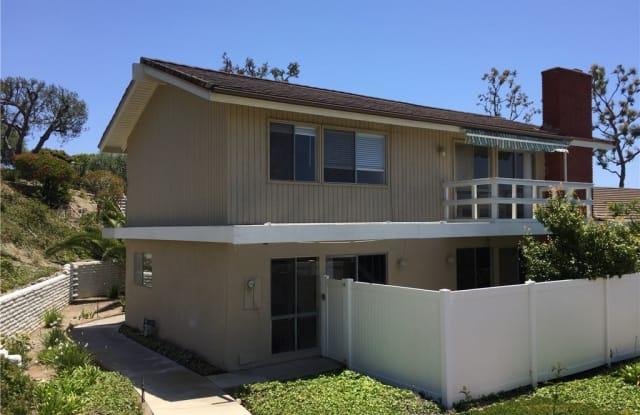 31591 Crystal Sands Drive - 31591 Crystal Sands Drive, Laguna Niguel, CA 92677