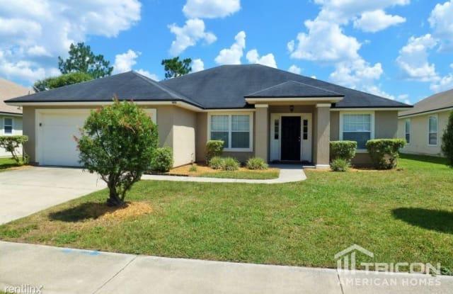 2767 Cross Creek Drive - 2767 Cross Creek Drive, Asbury Lake, FL 32043